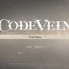 【父ちゃんの休息】 『CODE VEIN(コードヴェイン)』の体験版をプレイしたっ。