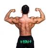 背中の筋トレが難しいと思う人へ~背中への効かせ方が完璧にわかるようになる種目を紹介~