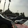 〜エジプト旅行記 Vol.2 in Cairo〜 エジプトの洗礼を浴びながらも。。!!