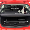 Poloの車中泊の可能性を探る(実測)