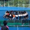 県大会シングルス予選