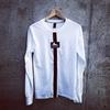 グレゴリーの哲学(背負うのではなく、着る)をTシャツで表現してみた。