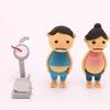 産後5か月目、今朝の体重は?夫婦揃ってアプリでレコーディングダイエット