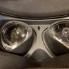 Oculus Quest2用フィットパックがとても良い(鼻の部分からの光漏れ、顔の形)