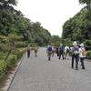 大和・今井の寺内町と建国伝承地の陵墓をめぐる『神武天皇陵』