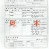 宅地建物取引士試験問14「不動産登記法」