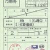 東武鉄道・JR東日本・秩父鉄道の三社連絡乗車券