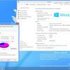 次期Windows8.1(Windows Blue)Build 9374 プレビュー版がリークされダウンロード可能に