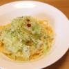最近作ったお料理*スープ・麻婆豆腐・ペペロンチーノ