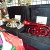 クリスマスにオススメ可愛い楽器!