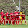 多度津FC 光洋シーリングテクノ戦