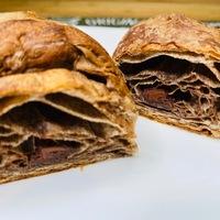 チョコ好きが鬼リピ!11/12発売のデニッシュパンはまた食べたくなっちゃう♡