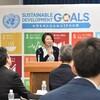 「持続可能な開発目標(SDGs)学生フォトコンテスト2018」受賞者へのインターン・インタビュー[第3回]