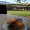 ハワイ島に行ってきた - お部屋で朝食、アイランド・ナチュラルズ散策 編 -