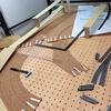 レイアウト: 板の切り出し L14