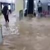 動画ライブ映像!中国河南省で洪水、省鄭州市氾濫で地下鉄浸水
