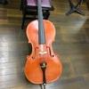 5弦チェロ