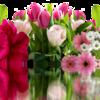 9番「花束」のキーワードは「幸福」―― ルノルマンカード占い。