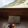 北アルプス 薬師岳山荘