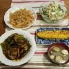 2017/06/27の夕食