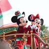 ディズニーランド2017「クリスマス・ストーリーズ」にJALさんが協賛決定!