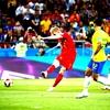 個の集団からチームへ【ブラジル対ベルギー】