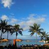 2017年1月 DVC初利用・初めてのハワイ・アウラニ旅行⑤ ~2日目・AMAAMA朝食とプール🎵~