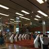 シンガポール観光編① #OKA-SIN #JGC修行