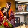 アリストンホテル京都十条の和室-Japanese Room-でこんなことできます♪