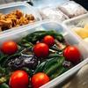 今週の「地味うま弁」つくりおき 〜夏野菜の南蛮漬け、豚肉の生姜焼き〜