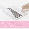 「Bingウェブマスターツール」にも登録しておこう!Googleサーチコンソールの登録を終えていれば簡単に登録できるよ
