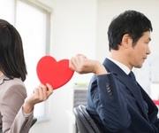 深瀬砂織連載第15回 「社内恋愛」が破局した後・・・どう振る舞う?