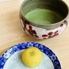 金沢で和菓子を作り、夜の兼六園を散歩する