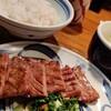 牛タン、久々に食べて感動!