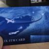 KIX-ITM CARD を伊丹空港の発行カウンターで受け取ってみる