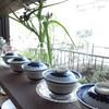蓋付き茶碗の楽しみ