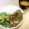 豚ヒレ肉と夏野菜のオイスターソース炒め