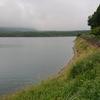 西湖へらぶな釣り 2017.8.29