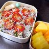 #430 野菜サラダとフルーツ