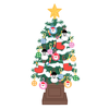 ☆マンスリーウォール更新☆&☆クリスマスキャンペーン☆