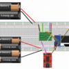 esp-wroom-02でLCD(I2C)ディスプレイを使う