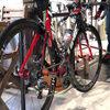 【ロードバイク】ある種のチートパーツ、GOKISO ワイドフランジ50mm カーボンクリンチャーを履いてきた