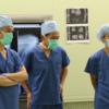 一宮西病院・人工関節センター長、巽一郎(たつみいちろう)医師が着任しました