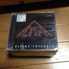 ALTIMAの1st Album 『TRYANGLE』初回限定盤を購入しました。