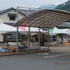 道の駅ですが・・・(>_<)。