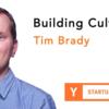 企業文化を作る (Startup School 2019 #10)
