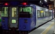 【長すぎ】熊と衝突する列車で駅弁を堪能 北海道旅行④網走→札幌6時間編