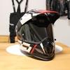 Vストローム250用にヘルメットを新調したよ