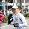 2017年2月のランニングは、第6回浜寺公園ふれあいマラソンの10kmの部に参加しました。