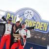 ● WRC:トヨタ率いる指揮官トミ・マキネン、第2戦制したタナクの走りは「20年前の自分を見ているよう」